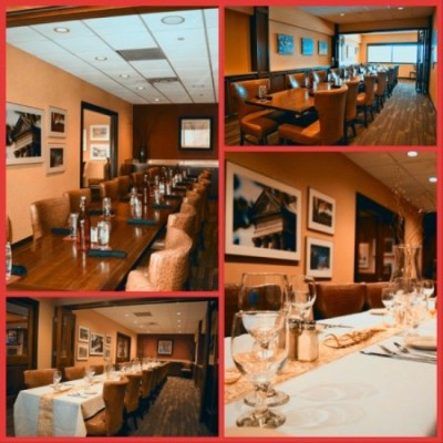 private dining collage